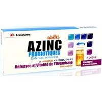 Azinc Probiotiques : équilibre imunitaire et alimentaire