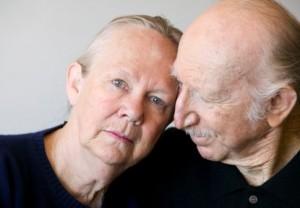 L'incontinence chez les malades d'Alzheimer