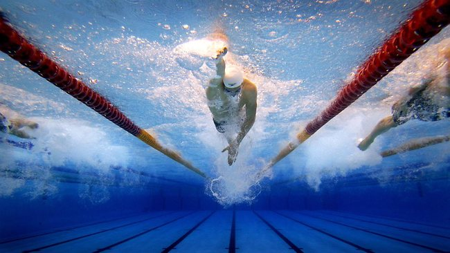 Les sports qui vous font du bien