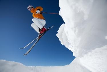 Ski : Les bienfaits et contre-indications