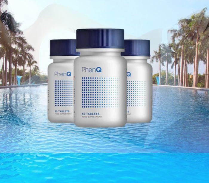 PhenQ pour perdre du poids